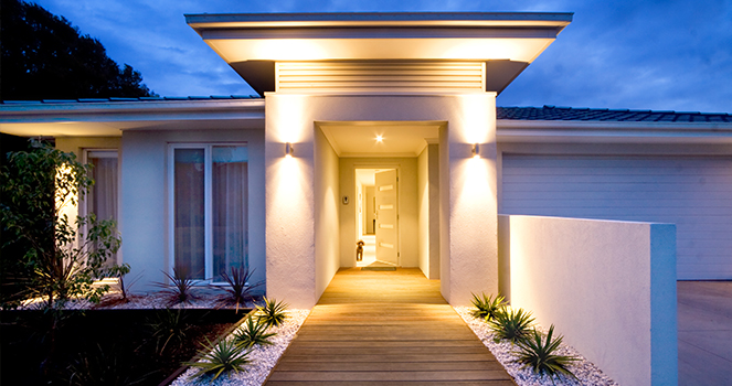 3 Reasons You Need a Quality Front Door