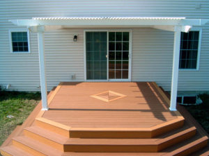 Decks and Outdoor Living Spaces by Cronkhite Home Solutions