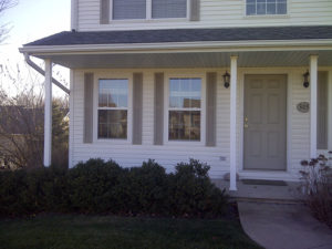 Siding, Exteriors and Casement Windows by Cronkhite Home Solutions