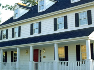 Siding, Exteriors and Windows by Cronkhite Home Solutions