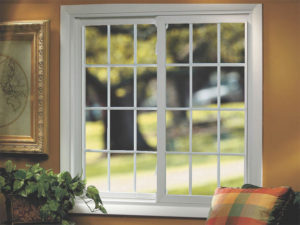 Sliding Replacement Windows by Cronkhite Home Solutions