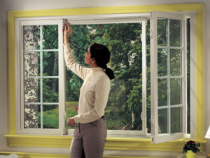 Tilt and Slide Windows by Cronkhite Home Solutions