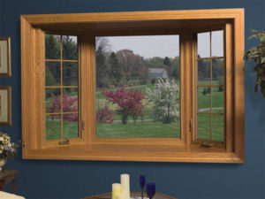 Bay and Bow Windows by Cronkhite Home Solutions