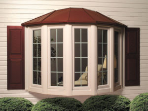 Bow Windows by Cronkhite Home Solutions