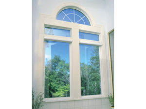 Specialty and Casement Windows by Cronkhite Home Solutions