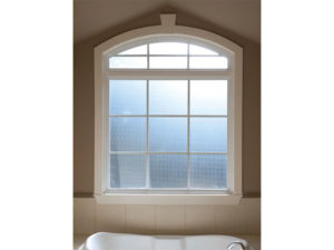 Specialty and Double Hung Windows by Cronkhite Home Solutions