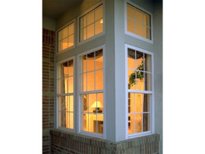Double Hung and Picture Windows by Cronkhite Home Solutions