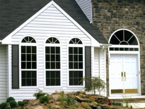Oriel and Specialty Windows by Cronkhite Home Solutions