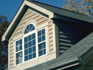 Specialty, Picture and Double Hung Windows by Cronkhite Home Solutions