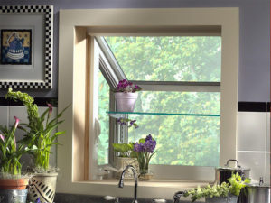 Garden Windows by Cronkhite Home Solutions