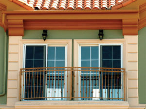 Patio Doors by Cronkhite Home Solutions