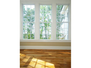 Double Hung Windows by Cronkhite Home Solutions