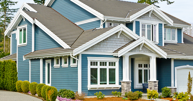 Mitten Vinyl Siding by Cronkhite Home Solutions