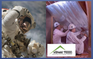 Attic Reflective Insulation Save On Utility Bills