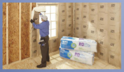Wall Insulation For Home Energy Savings