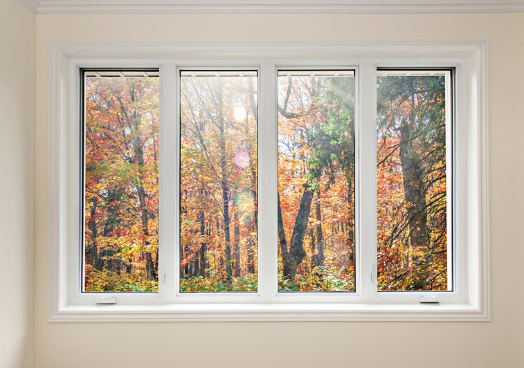 Casement & Awning Windows from the Park Avenue Collections