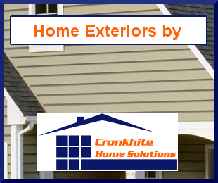 New Seamless Gutters Pekin Il Cronkhite Home Solutions